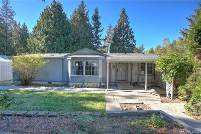 Bonney Lake Single Family Home For Sale: 12918 207th Ave E
