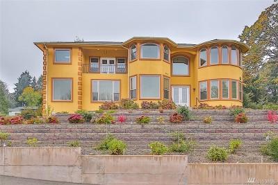 Tukwila Single Family Home For Sale: 15415 65th Ave S