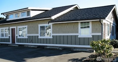 Puyallup Rental For Rent: 11921 Canyon Rd E #B
