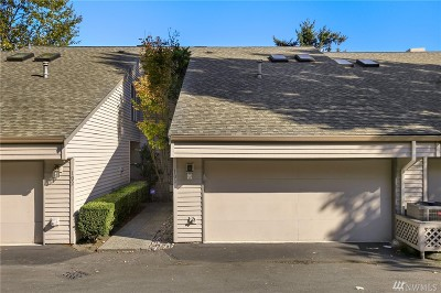 Redmond Condo/Townhouse For Sale: 7250 Old Redmond Rd #A103