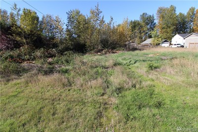 Puyallup Residential Lots & Land For Sale: 14311 120th Av Ct E