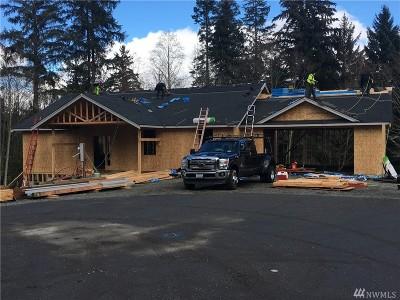 Single Family Home For Sale: Koontz Ranch Lane