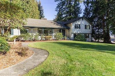 Monroe WA Single Family Home For Sale: $700,000