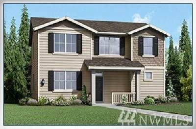 Mount Vernon Single Family Home For Sale: 3226 Braeburn Alley