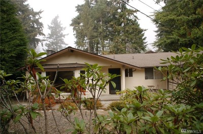 Edmonds Single Family Home For Sale: 8705 187th Place SW