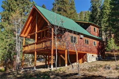 Single Family Home For Sale: 19 Trillium Rd