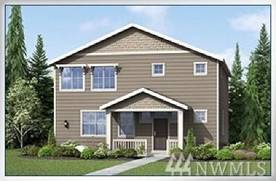Skagit County Single Family Home For Sale: 3240 Braeburn Alley