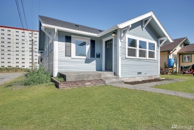 Tacoma Rental For Rent: 3215 S C St