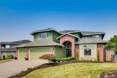 Snohomish Single Family Home For Sale: 4333 144th Place SE