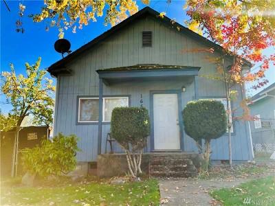 Tacoma Single Family Home For Sale: 1650 E 32nd St