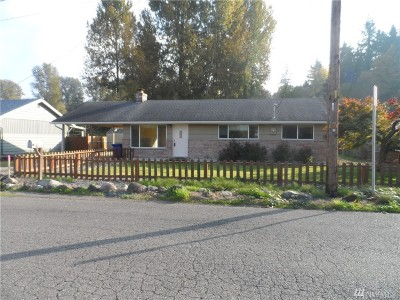 Puyallup Single Family Home For Sale: 2520 12th Ave SE