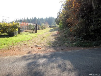 Residential Lots & Land For Sale: 330 Halliday Rd