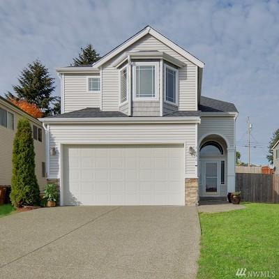 Tacoma Single Family Home For Sale: 4036 E K St