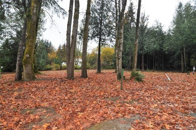 Residential Lots & Land For Sale: 485 W Lake Samish Dr