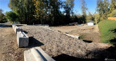 Burien Residential Lots & Land For Sale: 716 S 176th