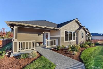 Mount Vernon Single Family Home For Sale: 3115 Scotland Alley