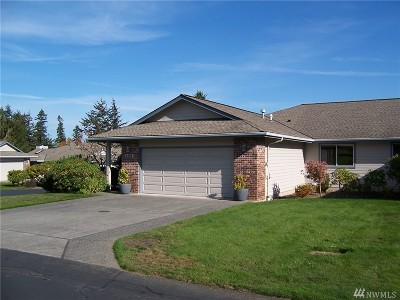 Anacortes Single Family Home Pending Inspection: 1809 Creekside Place