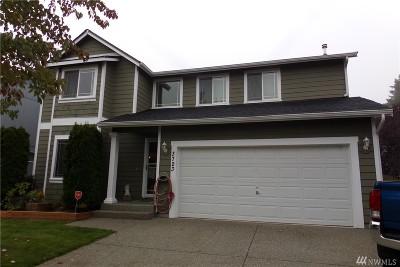 Tacoma Single Family Home For Sale: 3723 185th St Ct E
