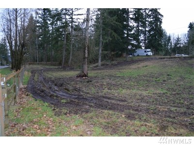 Sammamish Residential Lots & Land For Sale: 1603 248th Ave SE