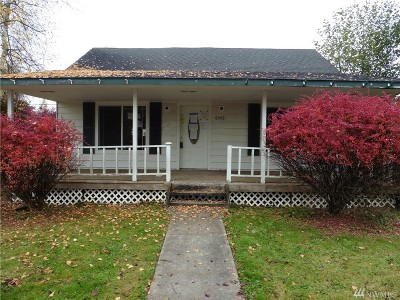 Sultan Single Family Home For Sale: 13208 Sultan Basin Rd
