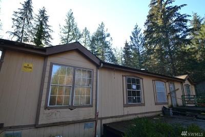 Skagit County Single Family Home For Sale: 45972 Baker Dr