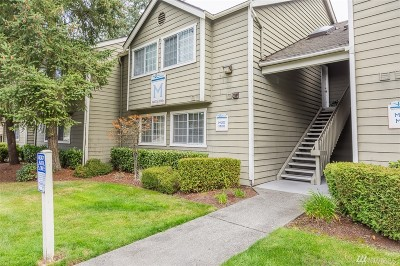 Federal Way Condo/Townhouse For Sale: 1860 S 284th Lane #M103