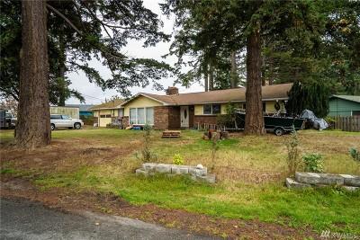Oak Harbor Single Family Home Sold: 387 NE O'leary St