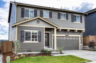 Lake Stevens Single Family Home For Sale: 708 100th Ave SE #W6