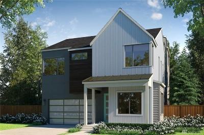 Redmond Single Family Home For Sale: 17765 NE 117th (Homesite 17) Wy