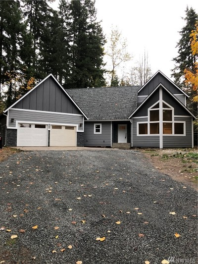 Bonney Lake Single Family Home Contingent: 19108 107th St E