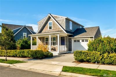 Anacortes Single Family Home For Sale: 4712 Schooner Dr