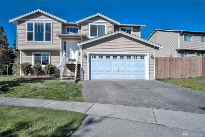 Bothell Single Family Home For Sale: 18913 4th Ave SE