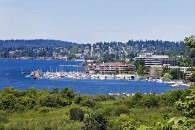 Bellevue Residential Lots & Land For Sale: Lot #2