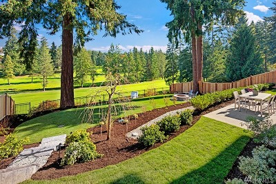 Bellevue Single Family Home For Sale: 104 130th Ave SE