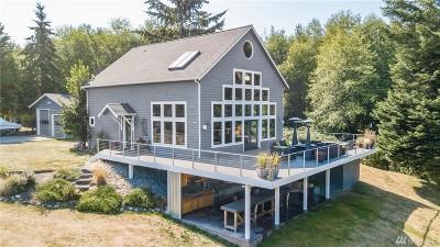 Single Family Home For Sale: 5750 Horseshoe Lane