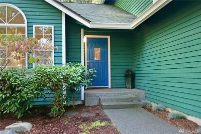 Bainbridge Island Single Family Home For Sale: 8958 Fletcher Blvd NE