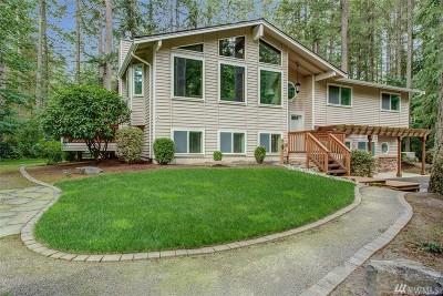 Redmond Single Family Home For Sale: 24009 NE 75th St