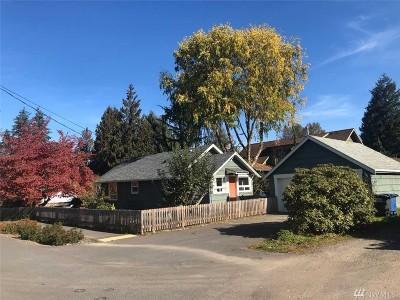 Carnation Single Family Home For Sale: 32215 E Bird St