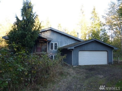 Bow Single Family Home Pending: 17313 Colony Rd