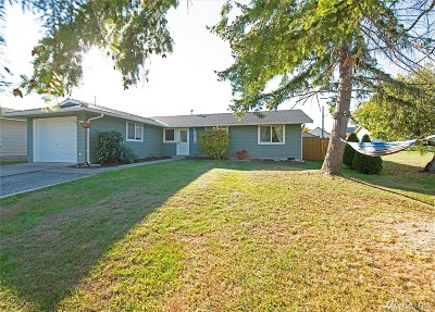 Anacortes Single Family Home Pending: 4010 Commercial Ave