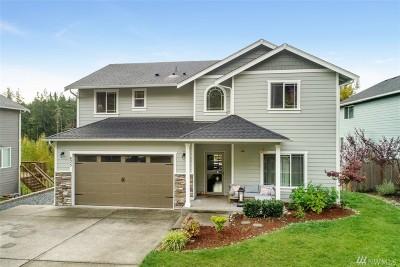 Eatonville Single Family Home For Sale: 635 Joy St