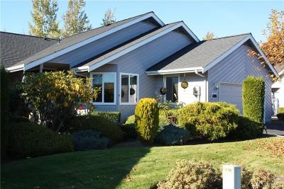 Bellingham WA Condo/Townhouse For Sale: $470,000
