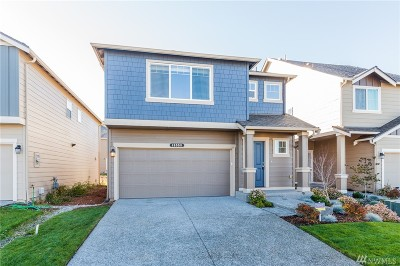 Puyallup Rental For Rent: 10558 189th St E