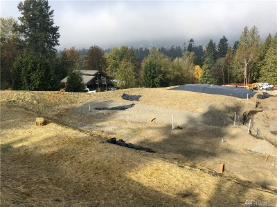 Kenmore Residential Lots & Land For Sale: 7315 NE 165th