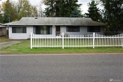 Bonney Lake Single Family Home For Sale: 7411 Vandermark Rd E