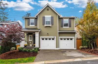 Redmond Single Family Home For Sale: 11206 178th Place NE