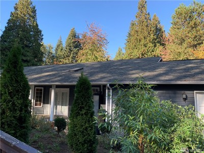 Bothell Single Family Home For Sale