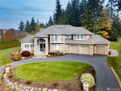 Edmonds Single Family Home For Sale: 14211 67th Ave W