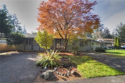 Black Diamond Single Family Home For Sale: 22519 SE 304th Place