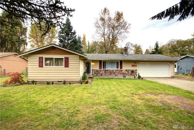 Sedro Woolley Single Family Home Sold: 812 Lucas Dr
